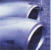 Alloy Steel Pipe Fittings & LR Bends