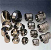 Inconel & Monel Pipe Fittings